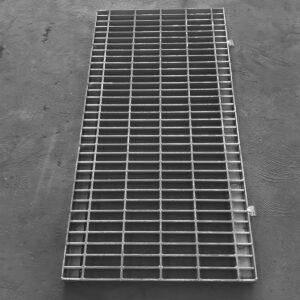 Rejilla de Acero .50 X 1MT