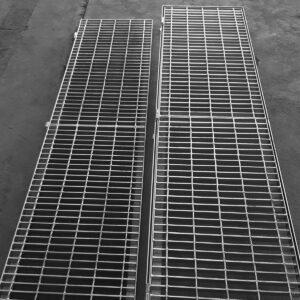 Rejilla de Acero .50 X 2MT